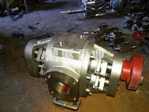 WRL外润滑沥青泵