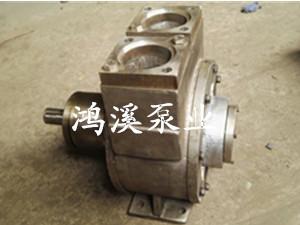 不锈钢滑片泵