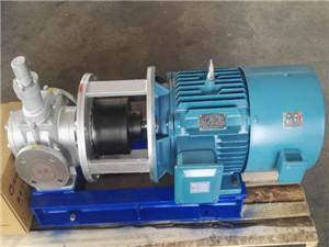 CQ型磁力驱动泵