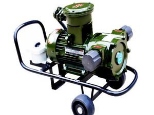 HFBP防爆滑片泵