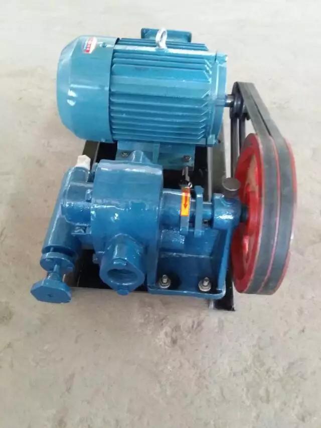 CLB沥青泵