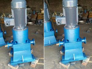HGB滑片泵