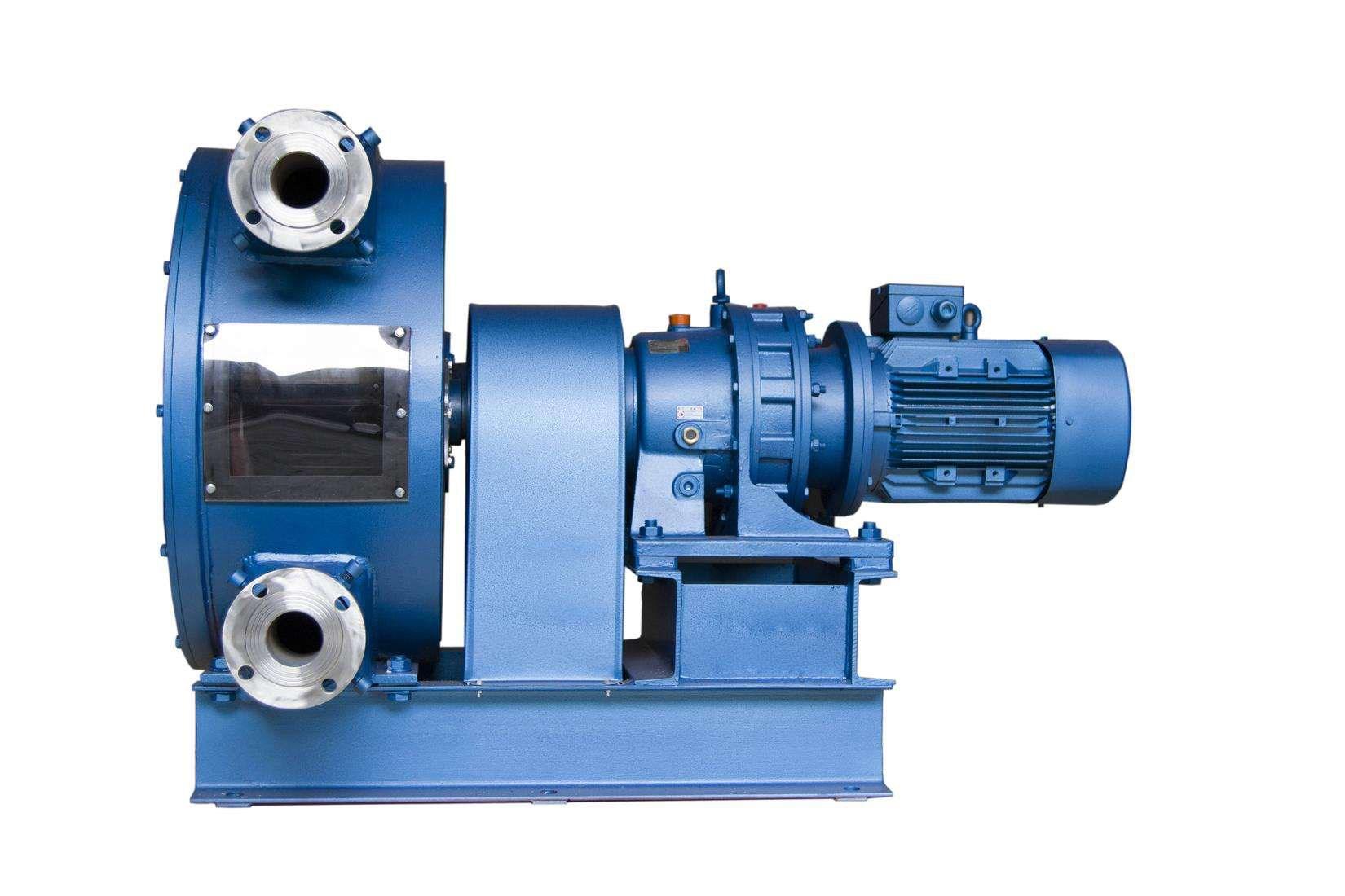 工业软管泵蠕动泵
